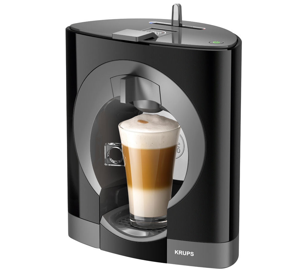 KRUPS Dolce Gusto Oblo KP110840 Hot Drinks Machine - Lintronics Group LTD