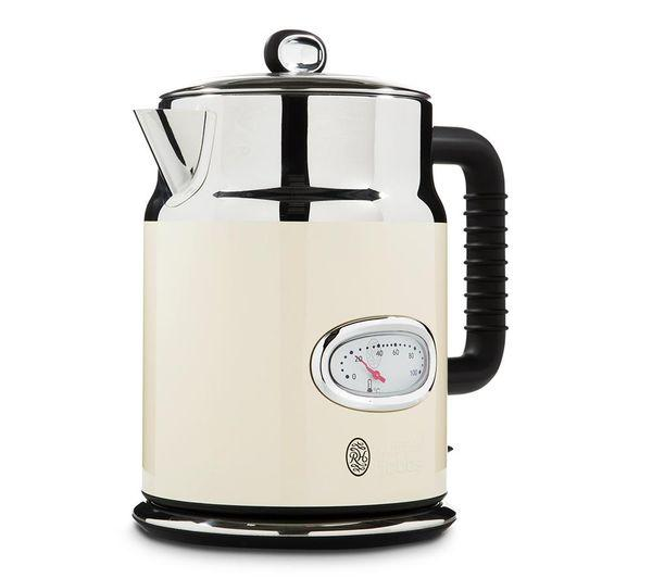 RUSSELL HOBBS Retro 21671 Jug Kettle - Lintronics Group LTD