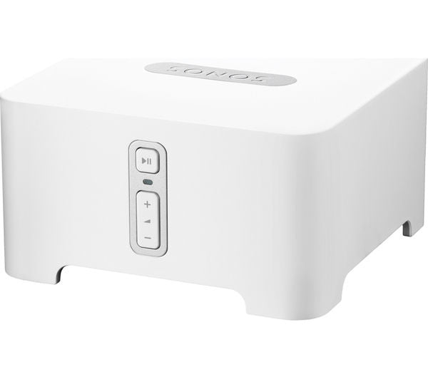 SONOS CONNECT Wireless Multi-Room Stereo Adaptor - Lintronics Group LTD