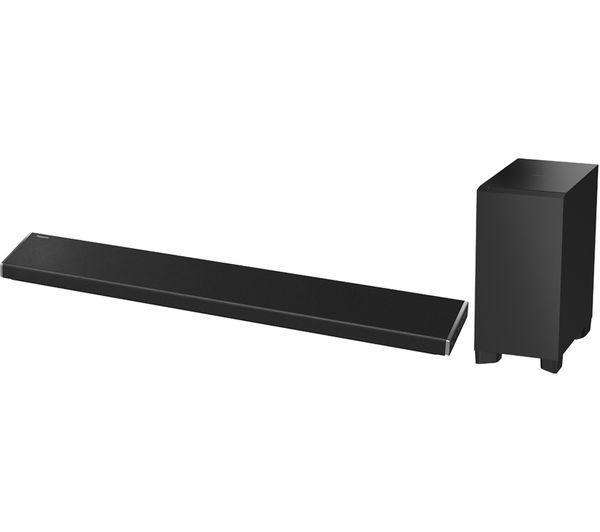 PANASONIC SC-ALL70TEBK 3.1 Wireless Sound Bar - Lintronics Group LTD