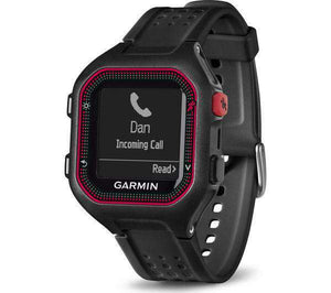 GARMIN Forerunner 25 GPS Watch - Lintronics Group LTD