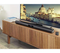 JVC TH-W513B 2.0 Sound Bar - Lintronics Group LTD