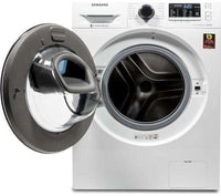 SAMSUNG AddWash Washing Machine - Graphite - Lintronics Group LTD