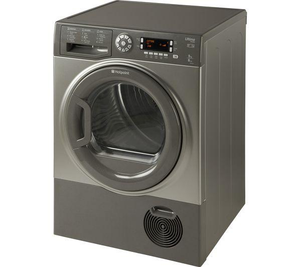 HOTPOINT Ultima S-Line SUTCD97B6GM - Lintronics Group LTD