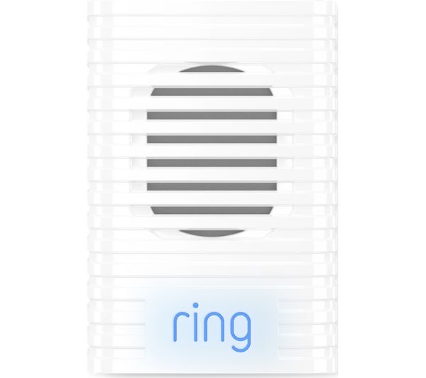 RING Chime - Lintronics Group LTD