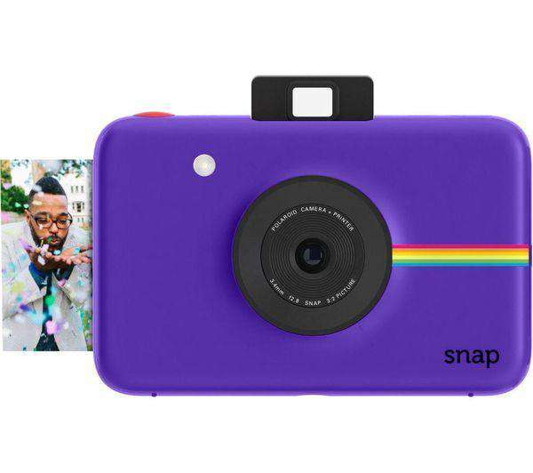 POLAROID Snap Instant Camera - Lintronics Group LTD