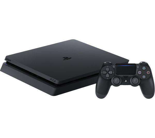 SONY PlayStation 4 with FIFA 19 - 500 GB - Lintronics Group LTD