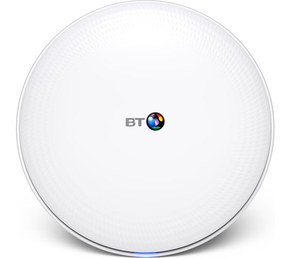 BT Whole Home WiFi System - Triple Pack - Lintronics Group LTD