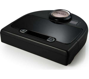 NEATO Botvac Connected Robot Vacuum Cleaner - Black - Lintronics Group LTD