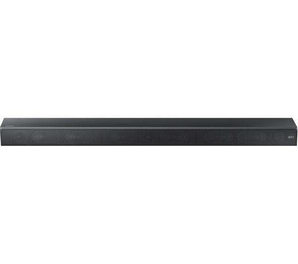 SAMSUNG Sound+ HW-MS650 3.0 All-in-One Sound Bar - Lintronics Group LTD