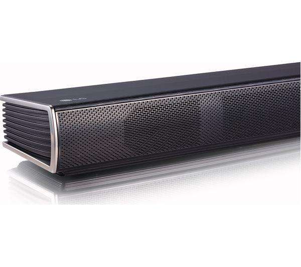 LG SJ4 2.1 Wireless Sound Bar - Lintronics Group LTD