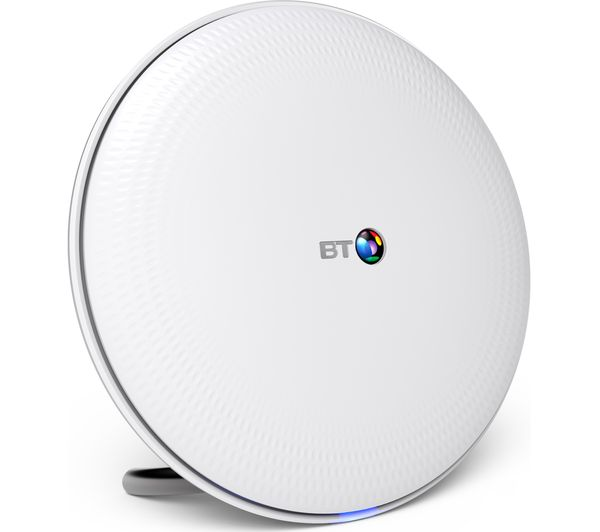 BT Whole Home WiFi System - Single Unit - Lintronics Group LTD