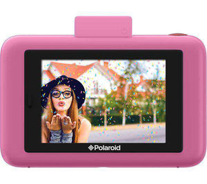 POLAROID Snap Touch Digital Instant Camera - Lintronics Group LTD