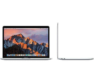 "APPLE MacBook Pro 13"" (2017) 256GB SSD - Lintronics Group LTD"