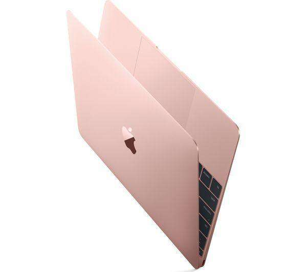 "APPLE MacBook 12"" (2017) - Lintronics Group LTD"
