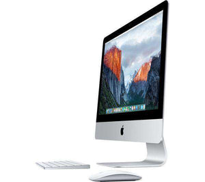 "APPLE iMac 4K 21.5"" (2017) - Lintronics Group LTD"