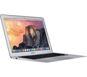 "APPLE MacBook Air 13.3"" (2017) - Lintronics Group LTD"
