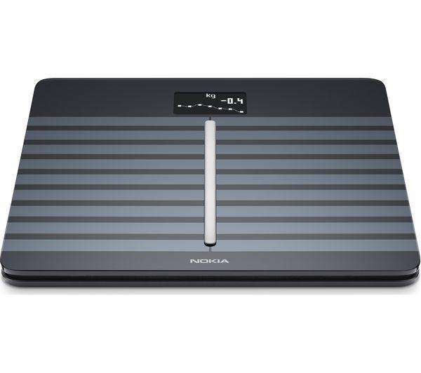 NOKIA BODY CARDIO Smart Scale - Lintronics Group LTD