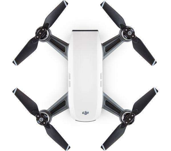 DJI Spark Drone - All Colours - Lintronics Group LTD
