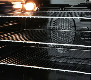 BEKO XTC611S 60 cm Electric Cooker - Lintronics Group LTD