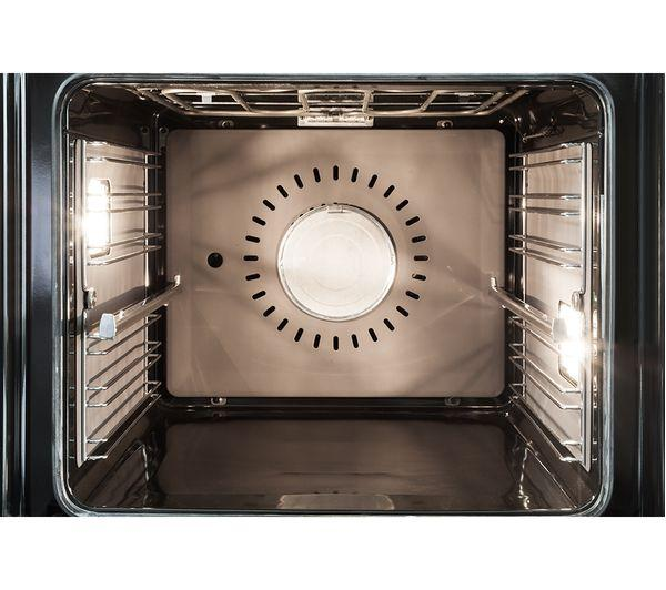 KENWOOD KS200SS Electric Oven - Stainless Steel - Lintronics Group LTD