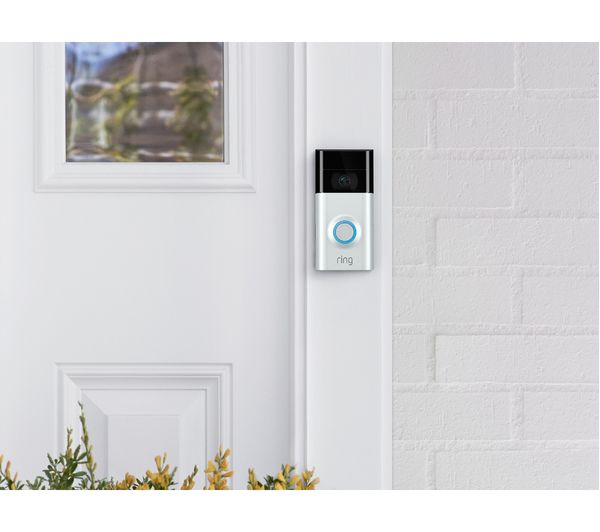 RING Video Doorbell 2 - Lintronics Group LTD