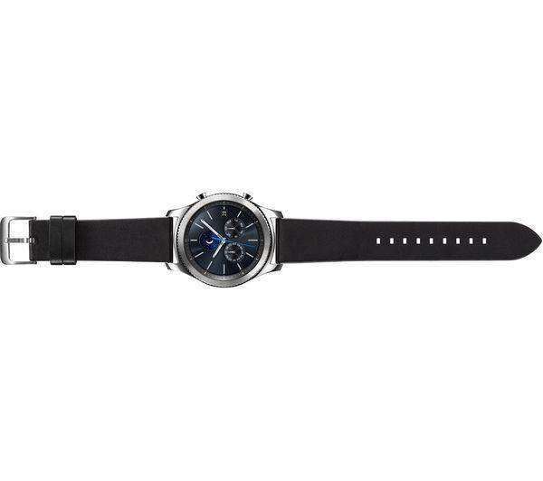 SAMSUNG Gear S3 - Lintronics Group LTD