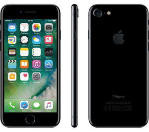APPLE iPhone 7 JET BLACK - Lintronics Group LTD