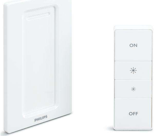 PHILIPS Hue Smart Wireless Dimmer Switch - Lintronics Group LTD