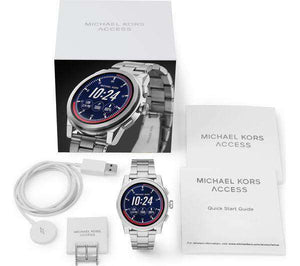 MICHAEL KORS Access Grayson - Medium - Lintronics Group LTD