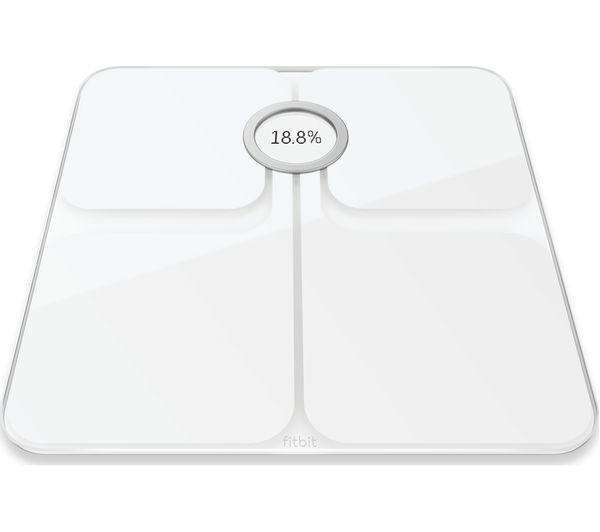 FITBIT Aria 2 Smart Scale - Lintronics Group LTD