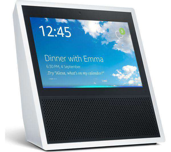 Amazon Echo Show - Lintronics Group LTD