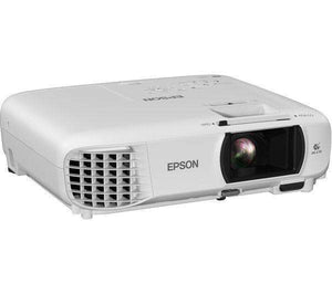 EPSON EH-TW650 Full HD Home Cinema Projector - Lintronics Group LTD