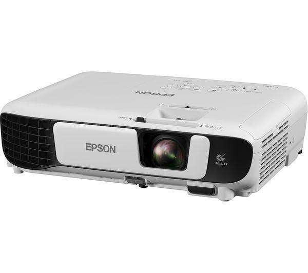 EPSON EB-S41 Office Projector - Lintronics Group LTD