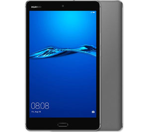 HUAWEI MediaPad M3 8 Lite Tablet - 32 GB, Grey - Lintronics Group LTD