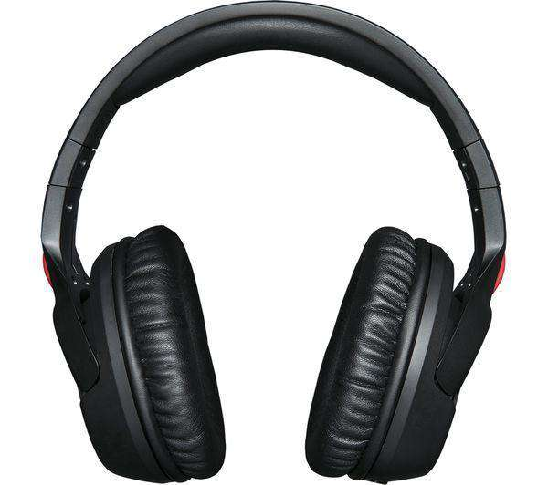 HYPERX Cloud Flight Wireless Gaming Headset - Black - Lintronics Group LTD