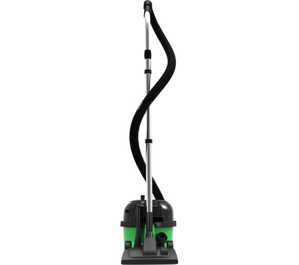 NUMATIC Henry HVR160 Cylinder Vacuum Cleaner - Green - Lintronics Group LTD