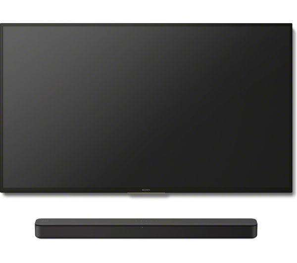 SONY HTSF150 2.0 Sound Bar - Lintronics Group LTD