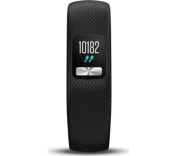 GARMIN Vivofit 4 Fitness Tracker - Lintronics Group LTD