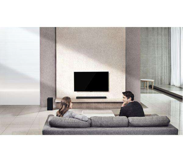 LG SK6 2.1 Wireless Cinematic Soundbar - Lintronics Group LTD