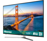 "HISENSE H65U7AUK 65"" Smart 4K Ultra HD HDR LED TV - Lintronics Group LTD"