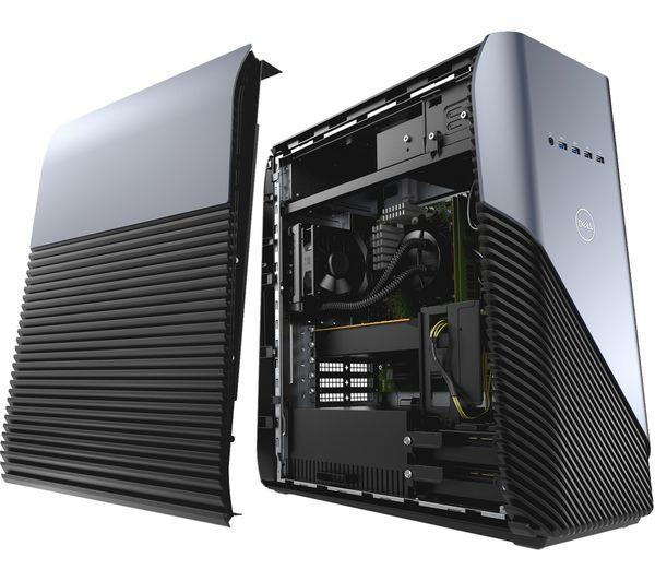 DELL Inspiron Intel® Core™ i7 GTX 1060 Gaming PC - Lintronics Group LTD