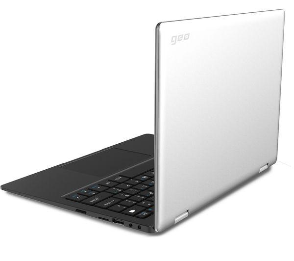 "GEO Flex 11.6"" Intel® Celeron® 2 in 1 Laptop - Lintronics Group LTD"