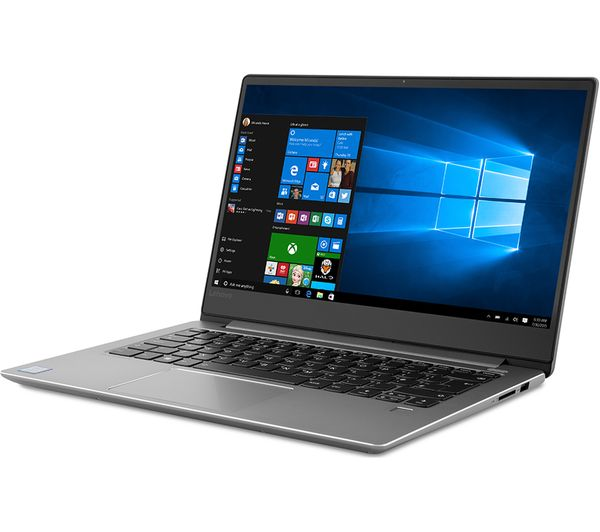 "LENOVO Ideapad 530S 14"" Intel® Core™ i5 Laptop - Lintronics Group LTD"