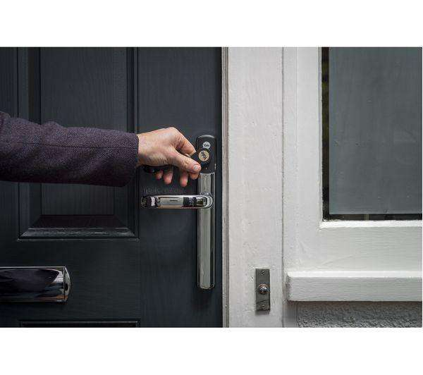YALE SD-L1000-CH Conexis L1 Smart Door Lock - Lintronics Group LTD