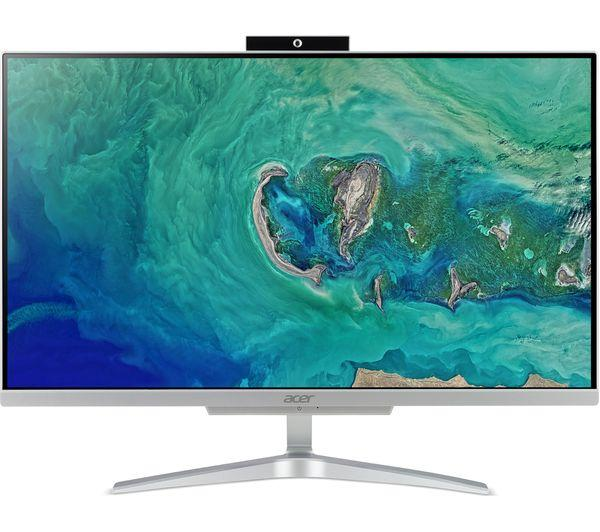 "ACER C22-865 21.5"" Intel® Core™ i3 All-in-One - Lintronics Group LTD"