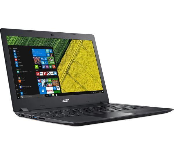 "ACER Aspire 1 A114-31 14"" Intel® Celeron® Laptop - 64GB - Lintronics Group LTD"