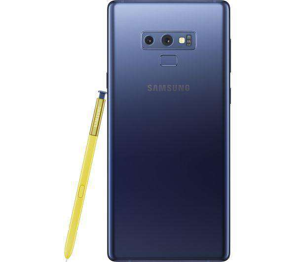 SAMSUNG Galaxy Note 9 - 128GB - Lintronics Group LTD
