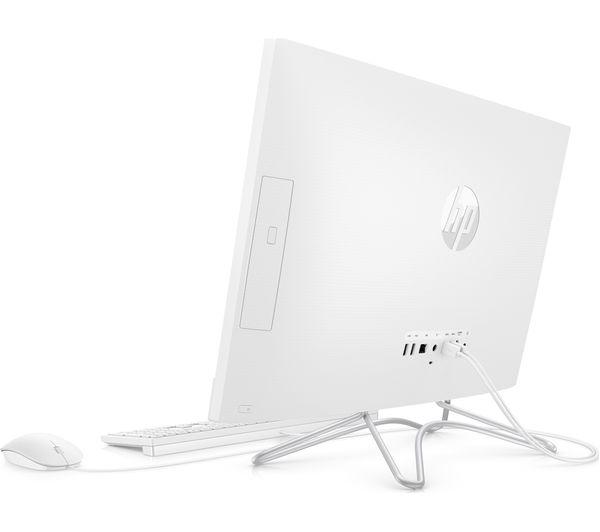 "HP 24-f0015na 23.8"" Intel® Core™ i3 All-in-One PC - Lintronics Group LTD"
