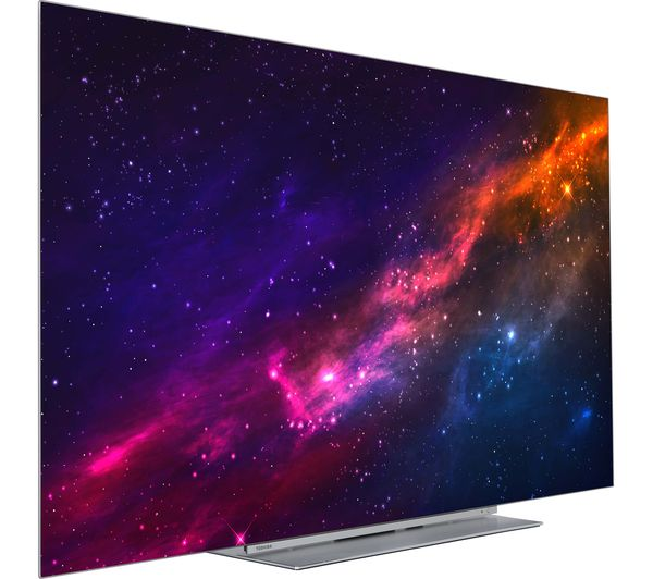 TOSHIBA 55X9863DB Smart 4K Ultra HD HDR OLED TV - Lintronics Group LTD